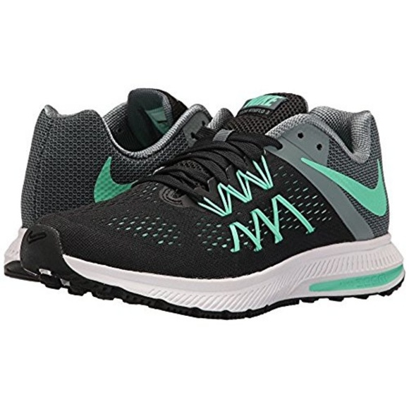 low priced 65233 14f21 Women's NIKE ZOOM WINFLO 3
